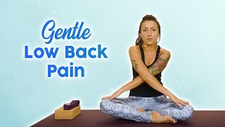 30 Minute Yoga for Low Back Pain Relief, Stretches, How to, Stretch