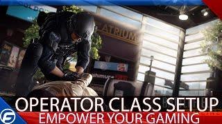 Battlefield Hardline 101: Best Operator Class Setup