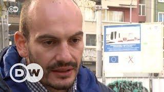 Bulgaristan'da AB fonlarında yolsuzluk iddiaları - DW Türkçe