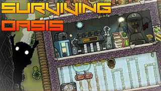 Turn Lumber Into Cold Oxygen! Oxygen Not Included