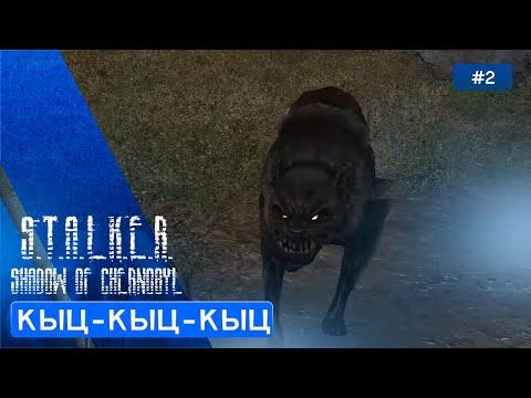 Местная фауна - S.T.A.L.K.E.R.: Тень Чернобыля - 2