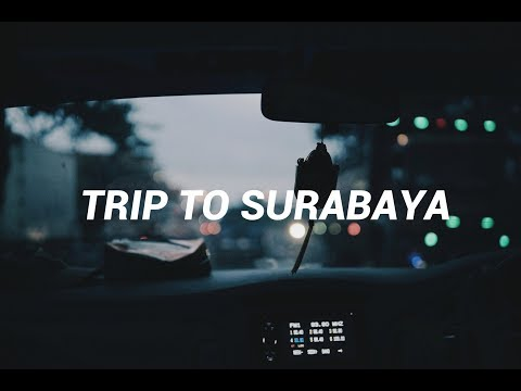 TRIP TO SURABAYA 4K CINEMATIC VIDEO (Sigma 30mm 1.4 / Sony Fe 16-50 Kit Lens)