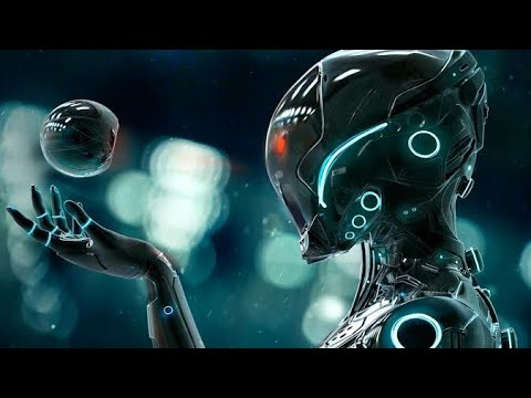 Sound Effects - robot voices
