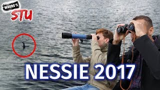 Search for the Loch Ness Monster