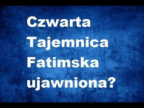 Dziewczynka z Polski ujawnia CZWARTĄ TAJEMNICĘ FATIMSKĄ?