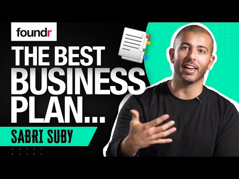 What's the Best Business Plan to Succeed as a Consultant?