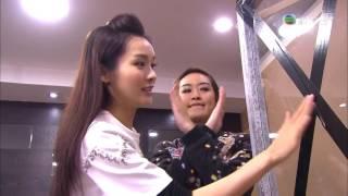 颱風危機!強化防爆玻璃膜測試系列 - 達人巷