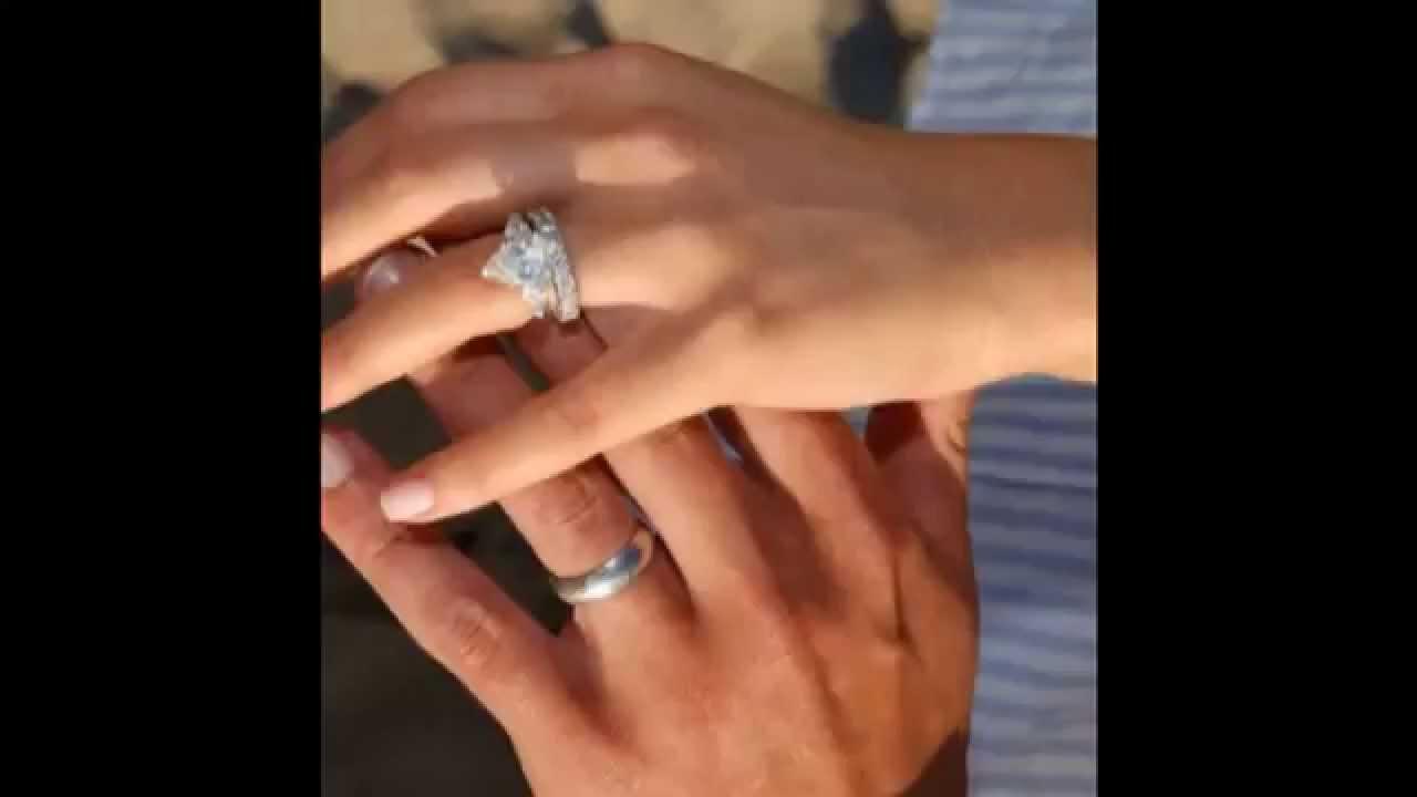 Exclusive Jessica Simpson And Eric Johnson S Wedding