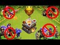BEST TH11 NEW STRONG DEFENSIVE LEGEND BASE 2019 (TROPHY BASE) ANTI EVERYTHING