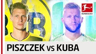 From teammates to rivals - piszczek and blaszczykowski face off