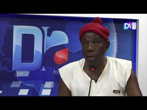 An19 du Joola:Le procureur n'a pas dit la vérité, le général Gaye n'a pas répondu l'appel survivants