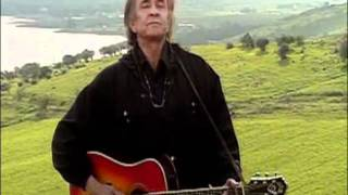 Johnny Cash - Banks Of Jorden / For Heaven