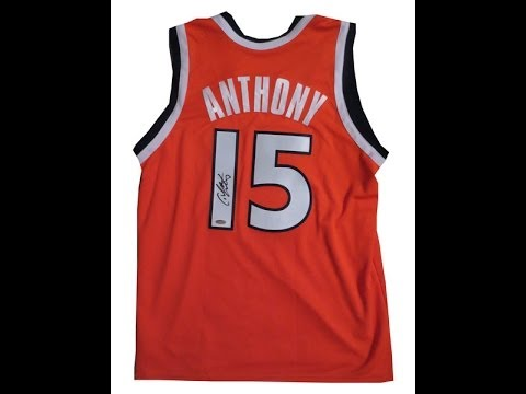 Syracuse in the NBA: Former Orange star Carmelo Anthony signs ...