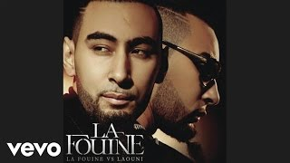 Watch La Fouine Fouiny Juice Hosted By DJ Battle video