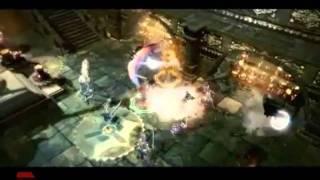 Dungeon Siege 3 : Trailer