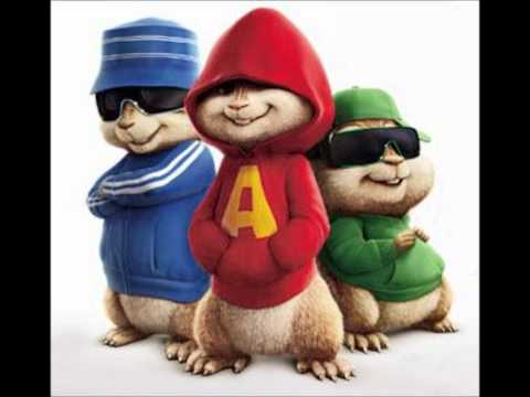 Chipmunks Do Haddaway  What Is Love Ba Dont Hurt Me