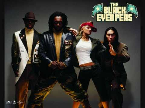The Black Eyed Peas - The Coming