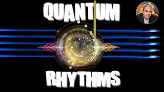 Music Notation can't capture this 'Quantum Rhythm'