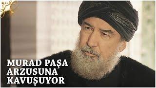 Muhteşem Yüzyıl: Kösem 19.Bölüm | Murad Paşa arzusuna kavuşuyor