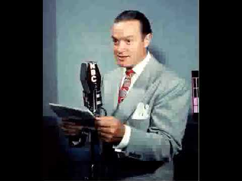 Bob Hope radio show 12/12/39 Taking Peter to Toyland