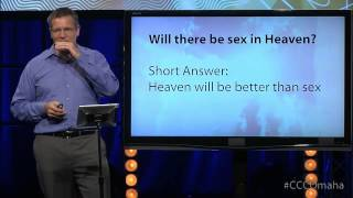 Will we have sex in heaven