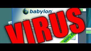 Tutorial #2: Babylon Search und ähnliche dauerhaft entfernen! Mozilla Firefox [HD]