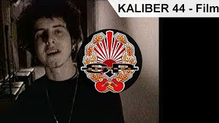 Teledysk: Kaliber 44 Film