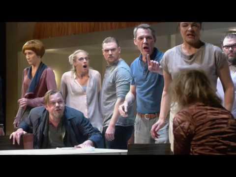»Familiengeschäfte« | Hans Otto Theater