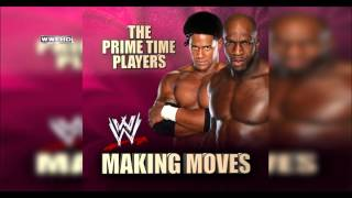"WWE: ""Making Moves"" (The Prime Time Players) [V1] Theme Song + AE (Arena Effect)"
