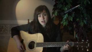 Caroline Savoie - You and I (Lady Gaga - Acoustic Cover)