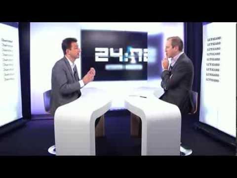 """""""Le Clash"""" : Copé est-il coulé ?"""