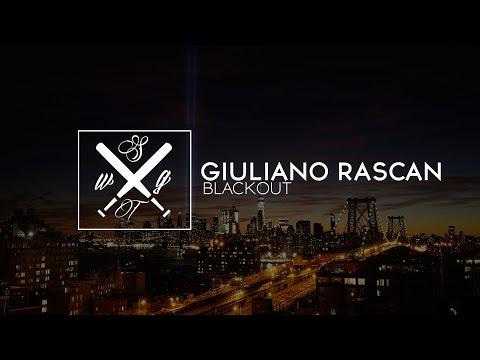 GIULIANO RASCAN - Blackout