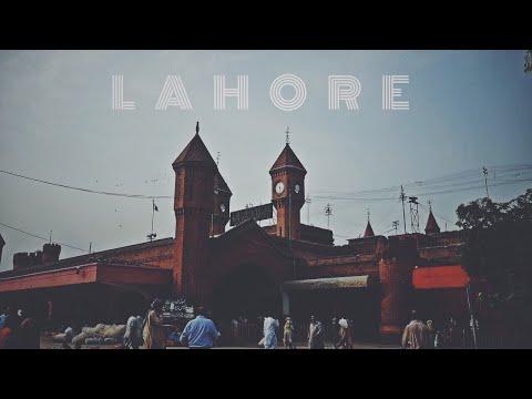 LAHORE, LAHORE HAI! - Karachi to Lahore
