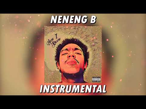 Nik Makino - NENENG B (feat. Raf Davis) | INSTRUMENTAL BEAT