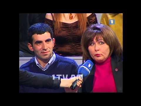 03.04.14 / Ազատ գոտի - Կարդա. գրիր հայերեն