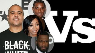 Irv Gotti EXPOSED by Ashanti, Lloyd and 50 Cent For being a Liar and Narcissistic END OF THE INC