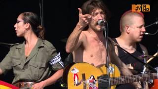Gogol Bordello - My Companjera (Live-HD)