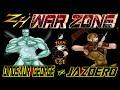 ZH WAR ZONE Dinosaur George Vs Jazdero FT5 mp3