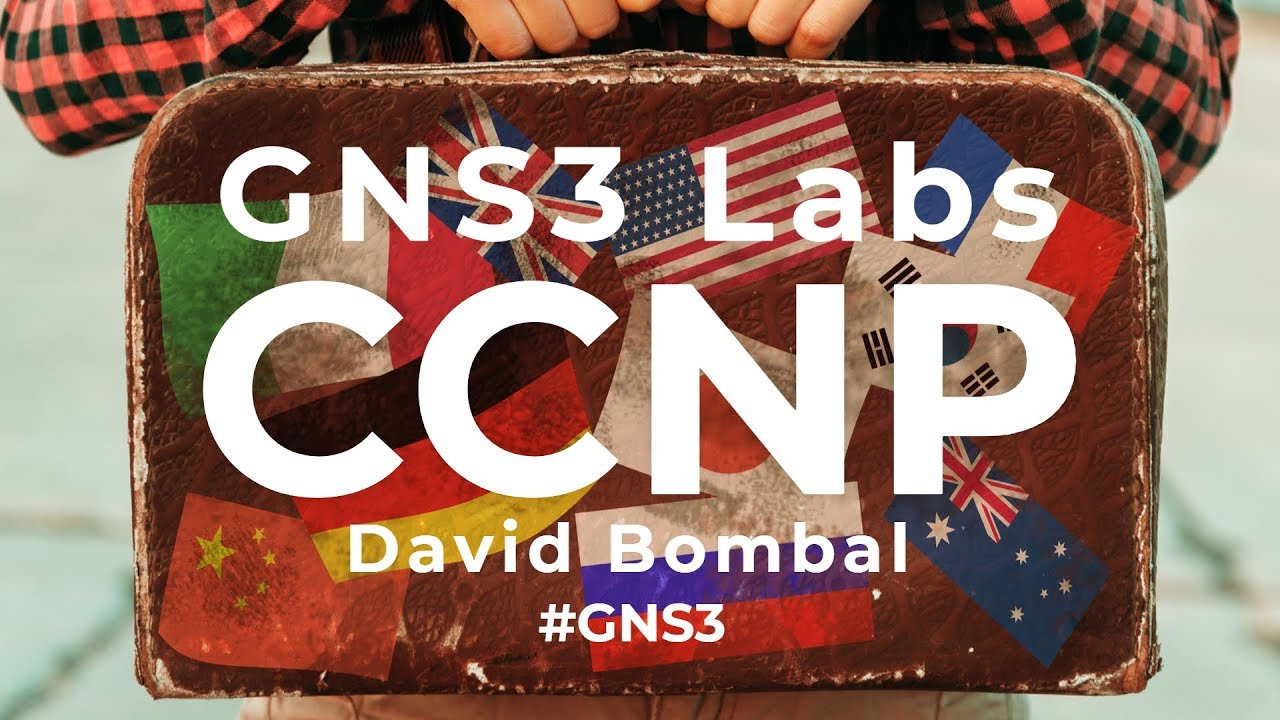 Gns3 Lab Examples