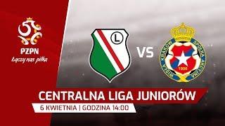 CLJ: Legia Warszawa - Wisła Kraków