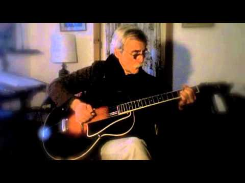The Best Things Happen When You're Dancing-Pete Miserendino Solo Guitar