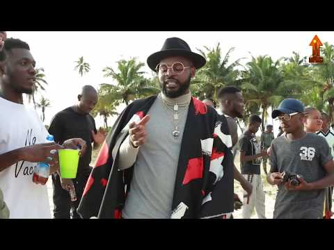 "Falz Dice Ailes ""ALAKORI"" (Behind the Scenes)"