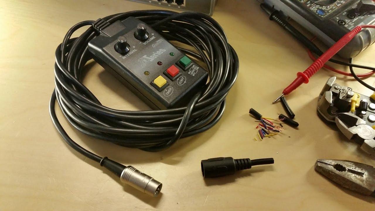 Antari z6 series remote control repair midi 5 pin din plug antari z6 series remote control repair midi 5 pin din plug replacement for smoke haze machine cheapraybanclubmaster Choice Image