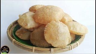 Curry with Amma Recipes # Kerala Poori Recipe in Malayalam # Make p...