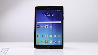 Samsung Galaxy Tab A Test - Unscharfe Angelegenheit | tabtech