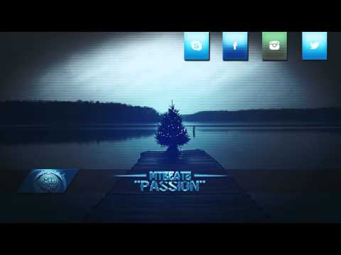 """""""Passion'' ~ *Chilled* Dirty South Instrumental [Prod. By MTBeatz]"""