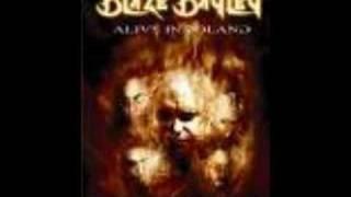 Blaze Bayley While you were gone