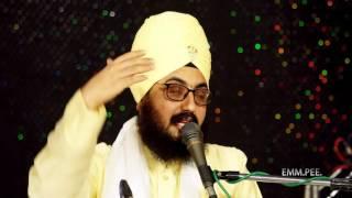 Nirmal Rasna Amrit Piyo Part 2 9_9_2015 Dhanola Dhadrianwale