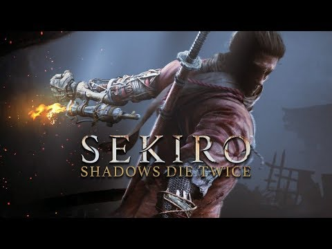 Sekiro: Shadows Die Twice #1