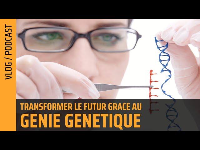 Vers la révolution du génie génétique ? | The Flares